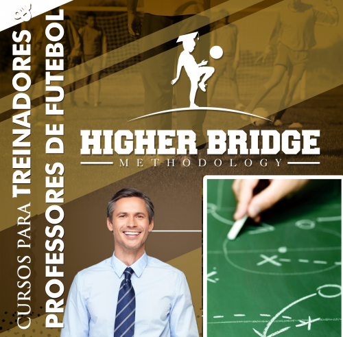 Higher Bridge - Técnicos e Professores [Lâmina]